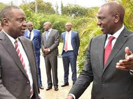 Nightmare to DP Ruto as Raila's ally claims that Arror and Kimwarer Billions should go to health care