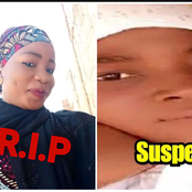 Check Out More Photos Of The Girl That Was Stabbed By Her Roommate In Sokoto Polytechnic