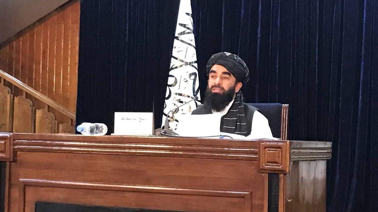 Ni inclusif, ni féminin, ni modéré : les talibans nomment une partie de leur gouvernement
