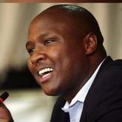 Nandi Hills MP Alfred Keter Endorses DP Ruto's 2022 Bid