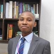 Meet The Architect Who Designed The N160 Billion
