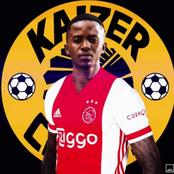 Official: Kaizer Chiefs' Starlet A Wanted Man In Europe!