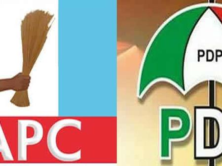 Today's Headlines: APC Accuses Governor Of Forcing Its Members To Defect To PDP, Wike Advises APC