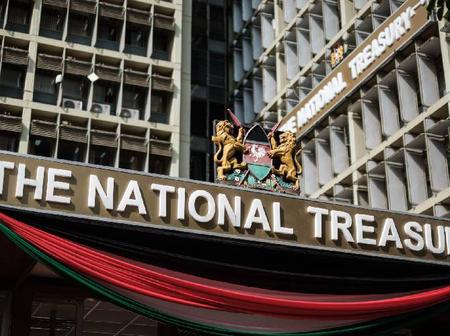 Extra Deductions To Kenyans As The Treasury Makes This Move