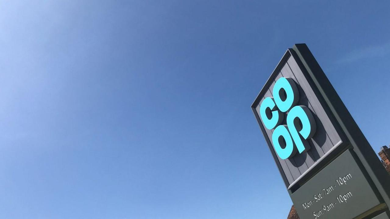 Co-op pays bonuses to bosses after profits soar 500% but keeps £66m of taxpayer's Covid-relief cash