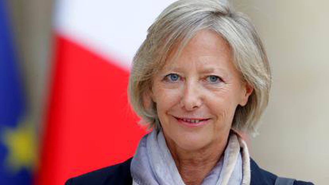 Régionales en Paca : la secrétaire d'État Sophie Cluzel sera finalement tête de liste LREM