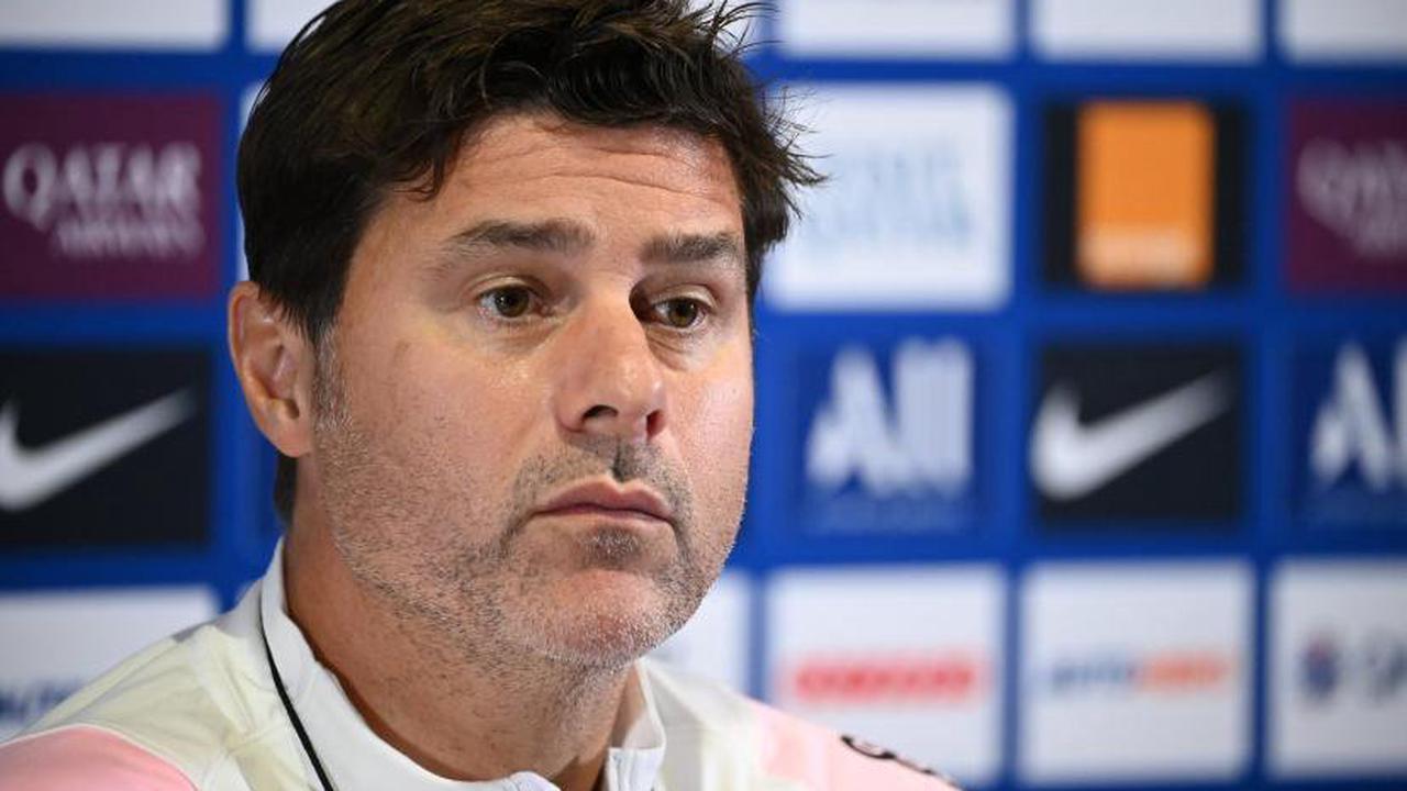 Mauricio Pochettino (entraîneur du PSG): «Messi? Les grands champions veulent être sur la pelouse»