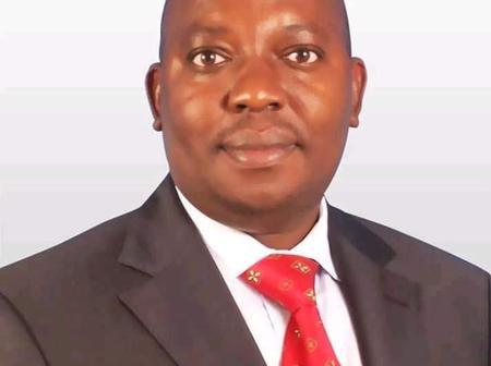I'll Leave UDA With Muthama, Declares Former Machakos DG