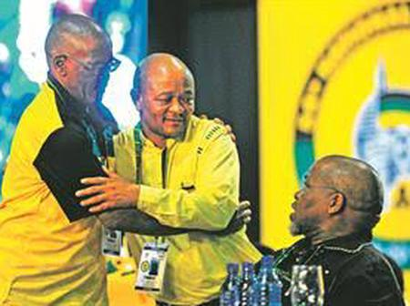 Top ANC Man Opens up about relationship with his former PA and sexual abuse claims!