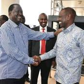 Dp Ruto's Trusted Allies Speak on Whether Raila And William Ruto Will Form a Coalition in 2022