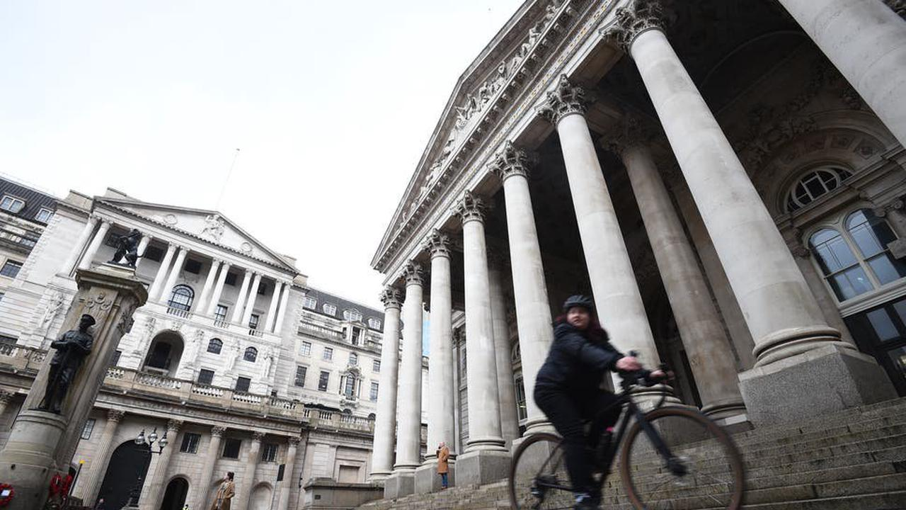 Evening Standard Comment: Is inflation here to stay?