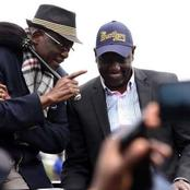 """""""I Am Richer Than DP Ruto"""" Meet The Tangatanga Politician Who Is Allegedly Wealthier Than His Boss"""