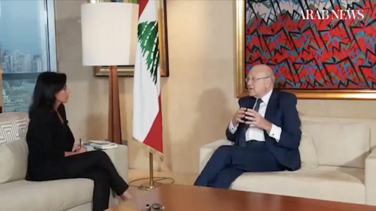 Le nouveau chef du gouvernement promet «aux Libanais de dire la vérité sur tous les sujets»