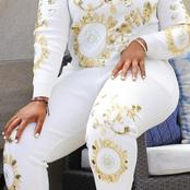 Betty Kyallo Thrilled to Celebrate her 32nd Birthday
