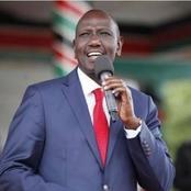 DP Ruto Congratulates KCPE Candidates