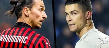 AC Milan – Juventus: the official compositions