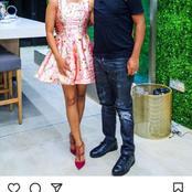 Mantoa Malema wishes his husband Julias Malema a happy birthday.