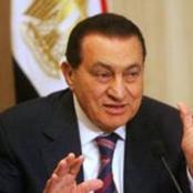 مبارك كان يتواصل مع التليفزيون في عيد ميلاده لبث