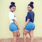 The Most Appealing Twin Sisters- [OPINION]