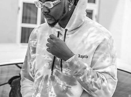 11 Facts About Kizz Daniel You Probably Don't Know