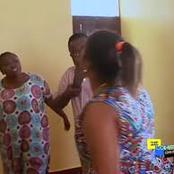 """She will Never Give Birth To That Child"" A Wife Threatens A Woman Who Is Pregnant For His Husband"