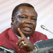 Atwoli Reveals When He will Quit COTU's Top Job