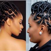 Latest Protective Natural Hairstyles for you