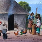 Kikuyu Traditional Stages That A Full Kukuyu Women Go Through