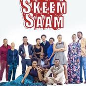 Skeem Saam teasers from 4 March to 12 March 2021.