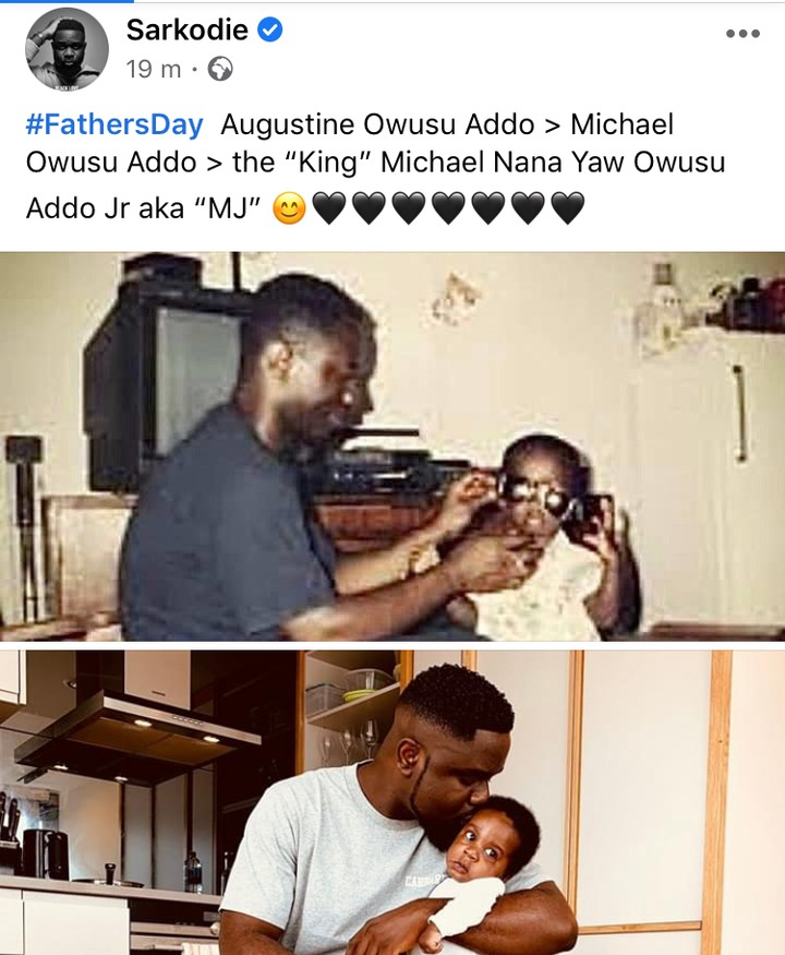 5e52fff62ca1d17ea8d2a2be9d4e80eb?quality=uhq&resize=720 - Sarkodie Shares First Ever Photo With His Son As He Celebrates Father's Day