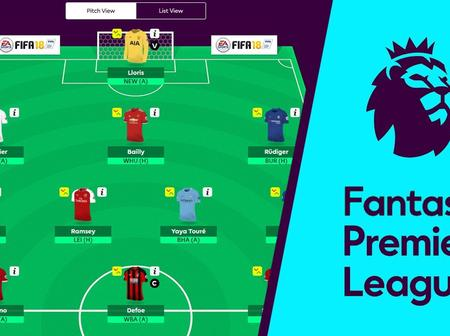 Fantasy Premier League: A guide on picking a team