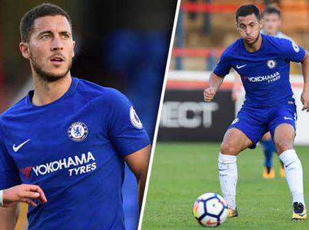 Chelsea yet to find Hazard's replacement, says Lampard
