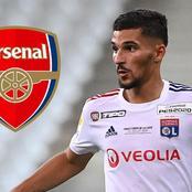 Arsenal News : Arsenal Still Have Houssem Aour On Their Radar