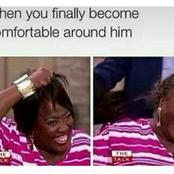 Gotta love funny boyfriend Memes