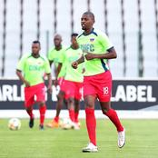 Opinion: Orlando Pirates defender emerges as one of the best.