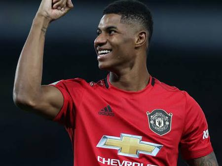 Why Rashford is the New king of Manchester