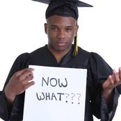 Opinion: Check Out 7 Reasons Why Certificate And Degree Holders Are Poor