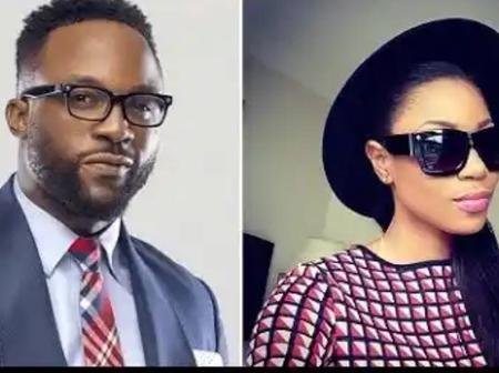 Cute Pictures Of Iyanya And Yvonne Nelson