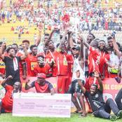 After 7 Years, Asante Kotoko Have One And The Only Chance To Win Ghana Premier League Again