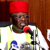 After The Attack On Ngbo Community In Ebonyi By Alleged Fulani Herders, See What Ebonyi Gov Has Said