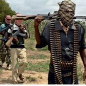 Gunmen Kidnap Over 300 School Girls At GGSS Jangebe In Zamfara State