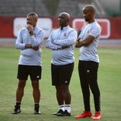 Former Al Ahly coach questions Pitso Mosimane methods