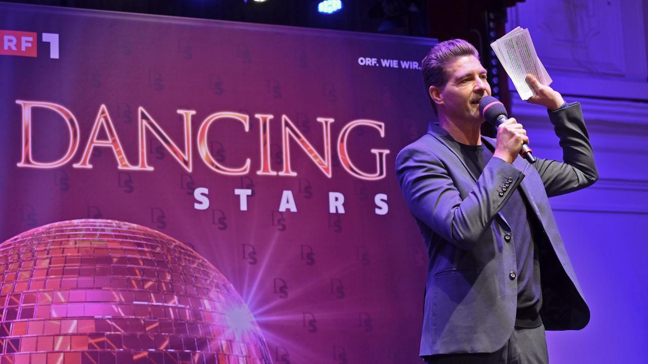 """Die 14. Staffel der """"Dancing Stars"""" startet heute"""