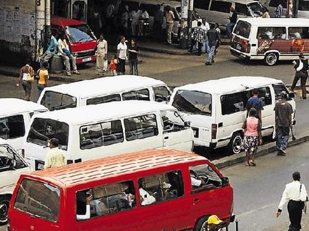 Taxi Driver Gets Life For Raping A Commuter