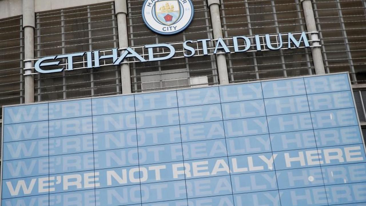Man City close in on 7th summer signing