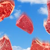 Can You Remember When Meat Rained From the Sky in Kentucky? See What Really Happened