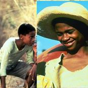 Remember Zulu From There's A Zulu on My Stoep. Look At Him Now.