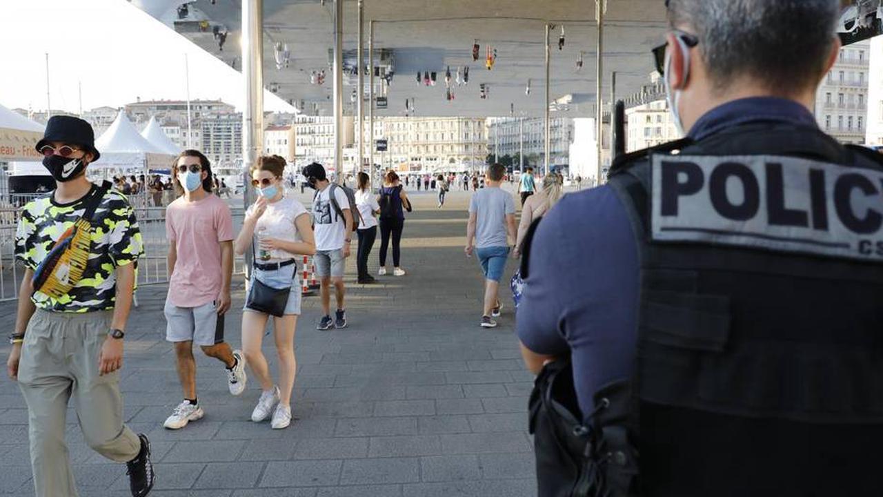 Coronavirus : Marseille pourrait bien échapper au confinement