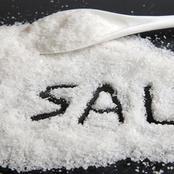 ماذا يحدث لجسمك اذا توقفت عن تناول الملح؟.. مفاجأة غير متوقعة