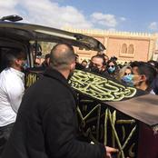 كورونا يضرب المشاهير.. وفاة فنان شهير وحكم مصري معروف وإصابة أحمد عيد عبد الملك في أقل من يومين